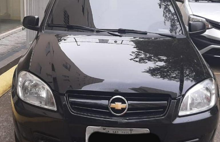 Chevrolet Celta Spirit 1.0 VHCE (Flex) 2p - Foto #2