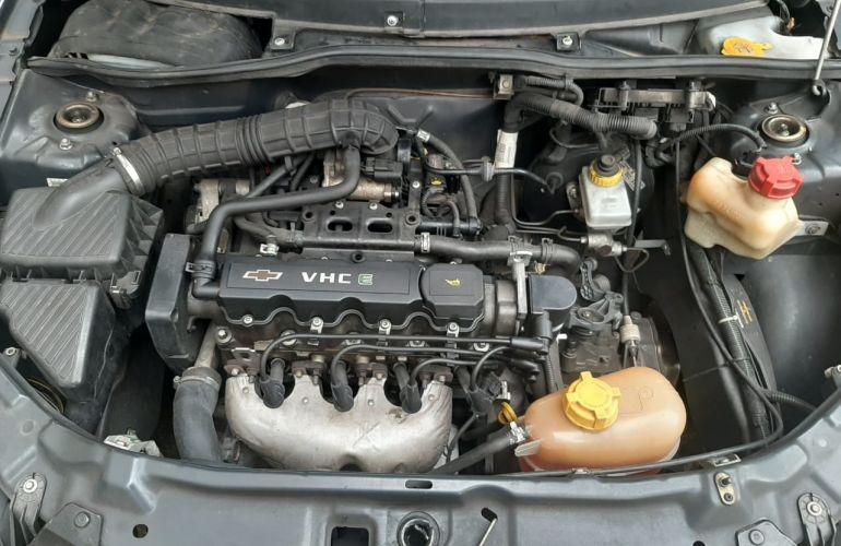 Chevrolet Celta Spirit 1.0 VHCE (Flex) 2p - Foto #9