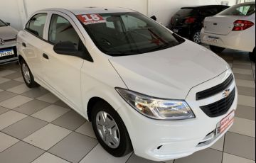 Chevrolet Onix 1.0 Spe/4 Eco Joy