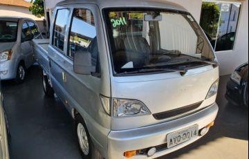 Effa Hafei Zhongyi Picape (Cab.Dupla)