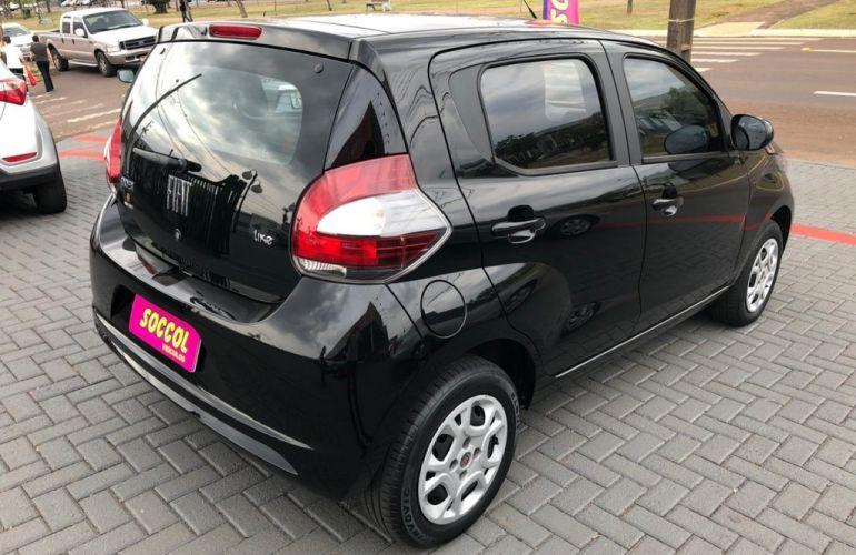 Fiat Mobi 1.0 Evo Like - Foto #8