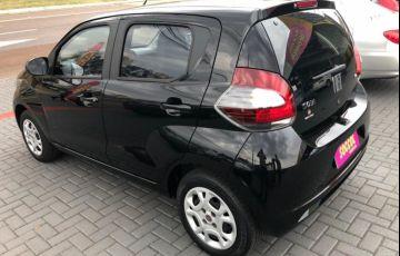 Fiat Mobi 1.0 Evo Like - Foto #10