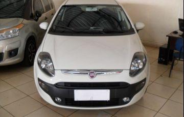 Fiat Punto Attractive 1.4 (Flex) - Foto #1