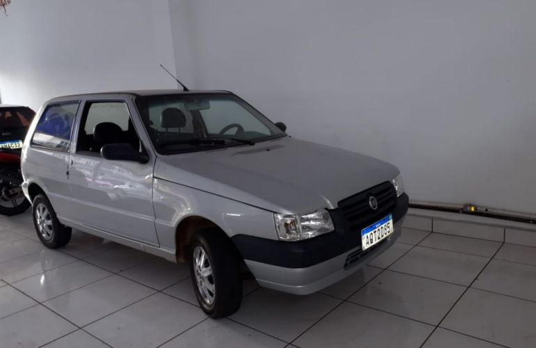 Fiat Uno Mille 1.0 - Foto #9