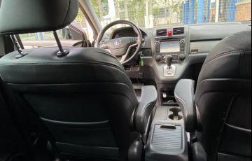 Honda CR-V EXL 4X4 2.0 16V (aut) - Foto #7
