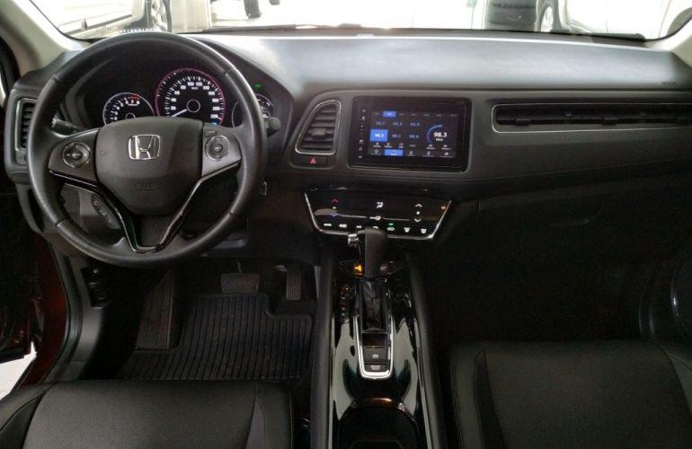 Honda HR-V EXL CVT 1.8 I-VTEC FlexOne - Foto #10
