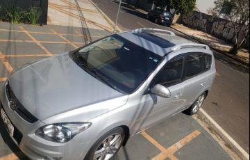 Hyundai i30 CW 2.0i GLS (Aut)