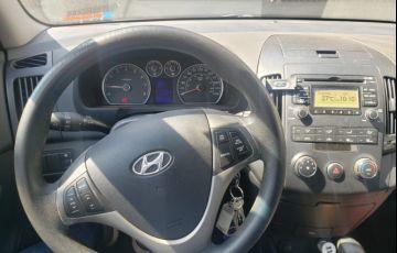 Hyundai i30 CW 2.0i GLS (Aut) - Foto #2