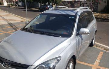 Hyundai i30 CW 2.0i GLS (Aut) - Foto #5
