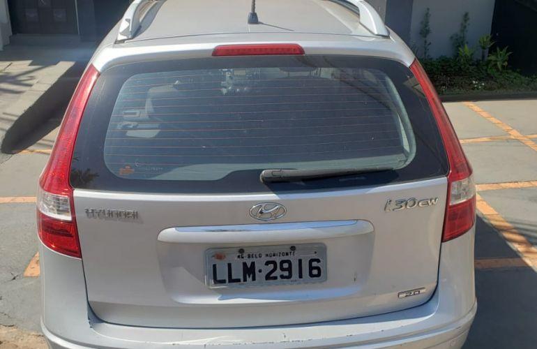 Hyundai i30 CW 2.0i GLS (Aut) - Foto #6