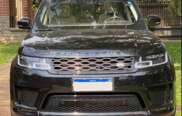 Land Rover Range Rover Sport HSE 4X4 3.0 Bi-Turbo V6 24V