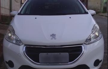 Peugeot 208 1.5 8V Active Pack (Flex) - Foto #2