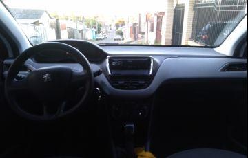 Peugeot 208 1.5 8V Active Pack (Flex) - Foto #5