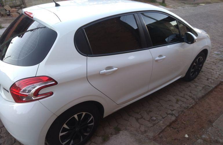 Peugeot 208 1.5 8V Active Pack (Flex) - Foto #8