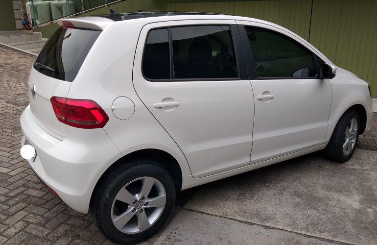 Volkswagen Fox 1.0 MPI Trendline (Flex) - Foto #7
