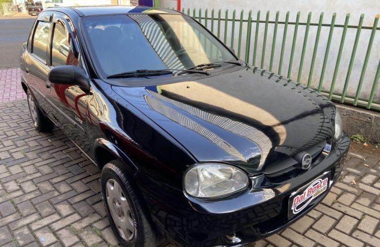 Fiat Uno Sporting 1.4 8V (Flex) 4p - Foto #2