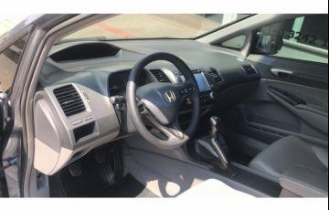 Honda Civic EXR 2.0 i-VTEC (Aut) (Flex)