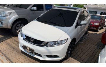 Honda Civic EXR 2.0 i-VTEC (Aut) (Flex) - Foto #10