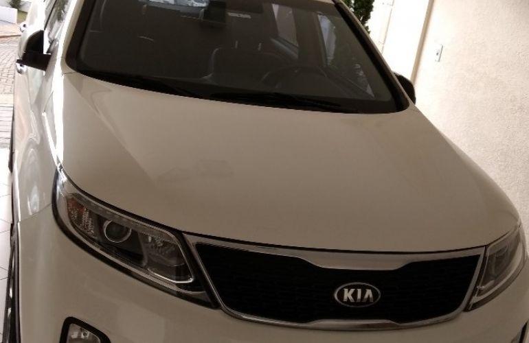 Kia Sorento EX 2.4 (aut)(S.263) - Foto #4
