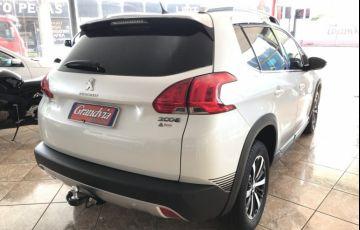 Peugeot 2008 Crossway 1.6 16V (Aut) (Flex) - Foto #5