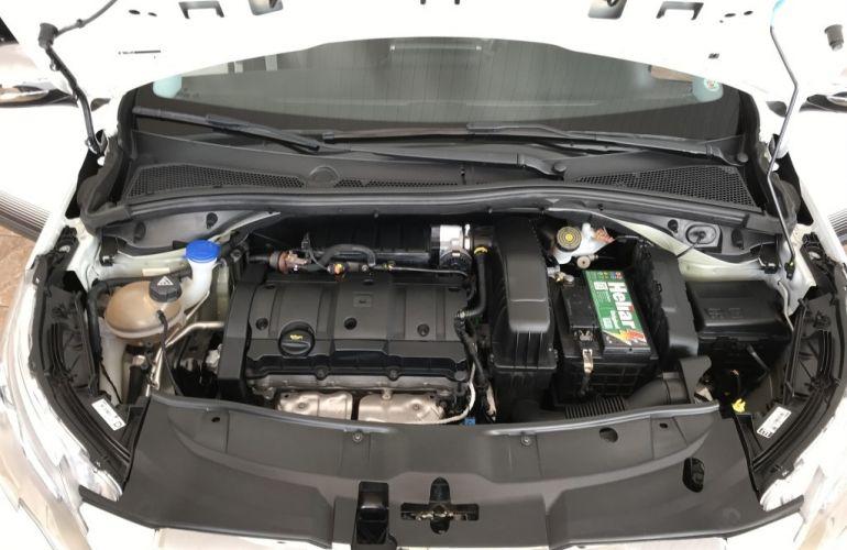 Peugeot 2008 Crossway 1.6 16V (Aut) (Flex) - Foto #7