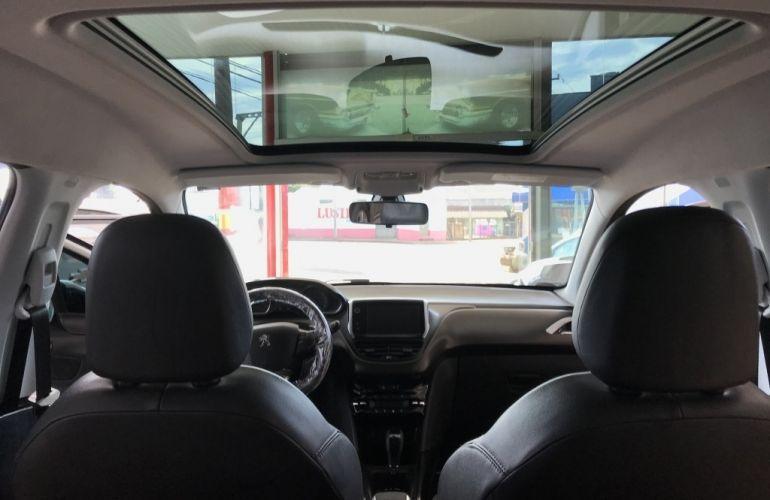 Peugeot 2008 Crossway 1.6 16V (Aut) (Flex) - Foto #8