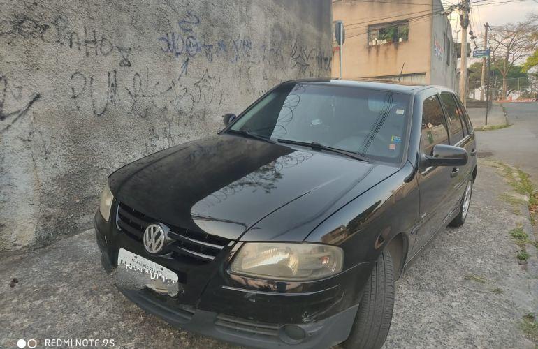Volkswagen Gol 1.0 (G4) (Flex) - Foto #9