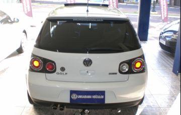 Volkswagen Golf Sportline 1.6 VHT Ltd Edition - Foto #6