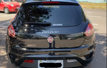 Fiat Bravo Sporting 1.8 16V (Flex) - Foto #5