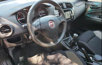 Fiat Bravo Sporting 1.8 16V (Flex) - Foto #10