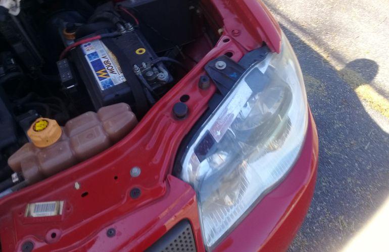 Fiat Palio Fire 1.0 8V (Flex) 2p - Foto #1
