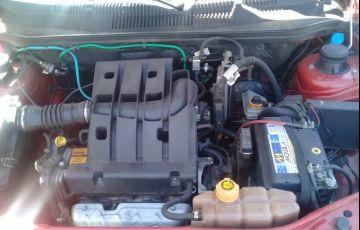 Fiat Palio Fire 1.0 8V (Flex) 2p - Foto #4