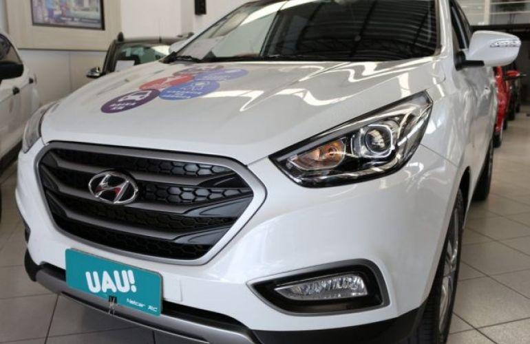 Hyundai IX35 4X2 2.0 mpi 16V Flex - Foto #1