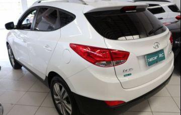 Hyundai IX35 4X2 2.0 mpi 16V Flex - Foto #5