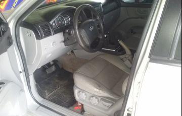 Kia Sorento EX 2.5 16V (aut) - Foto #4