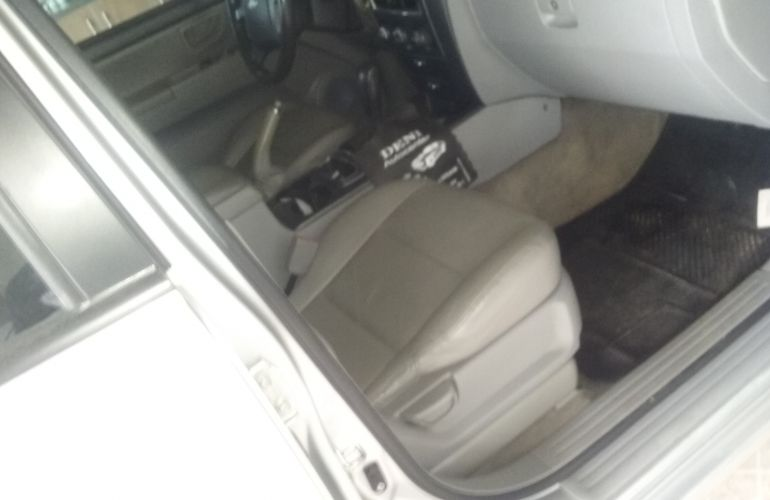 Kia Sorento EX 2.5 16V (aut) - Foto #5