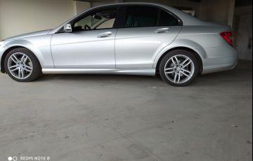 Mercedes-Benz C 180 1.6 CGI Turbo - Foto #2