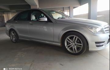 Mercedes-Benz C 180 1.6 CGI Turbo - Foto #3