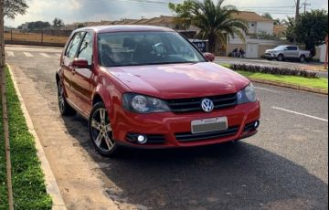 Volkswagen Golf GT 2.0 (Flex)