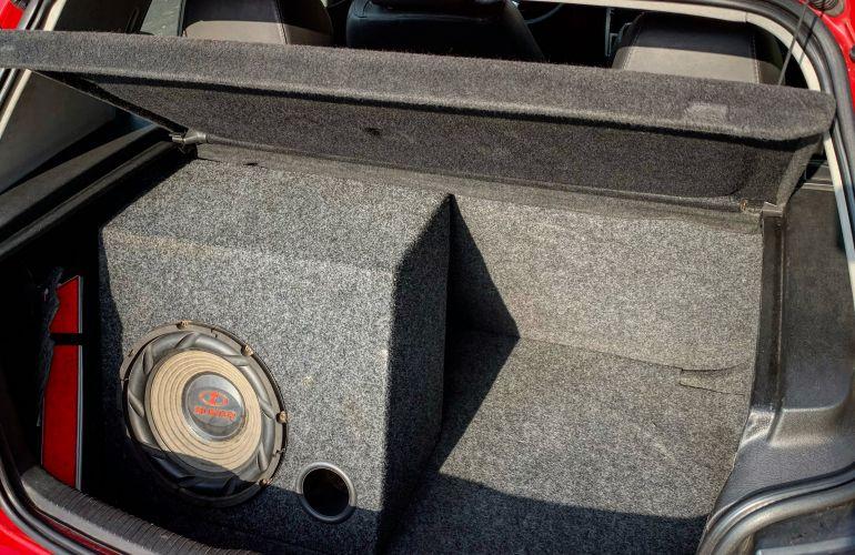 Volkswagen Golf GT 2.0 (Flex) - Foto #3