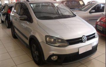 Volkswagen Space Cross 1.6 MSI 16V Total Flex - Foto #3