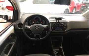 Volkswagen up! Move 1.0 TSI Total Flex - Foto #3