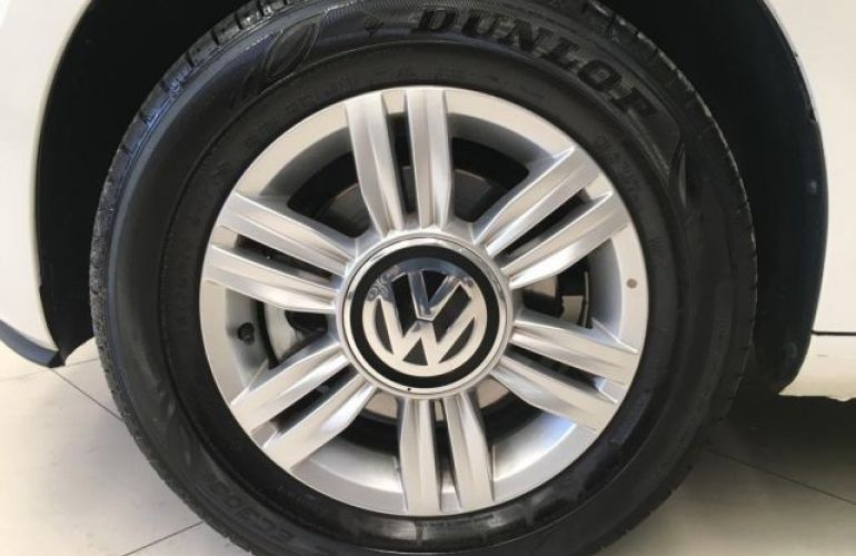 Volkswagen up! Move 1.0 TSI Total Flex - Foto #7