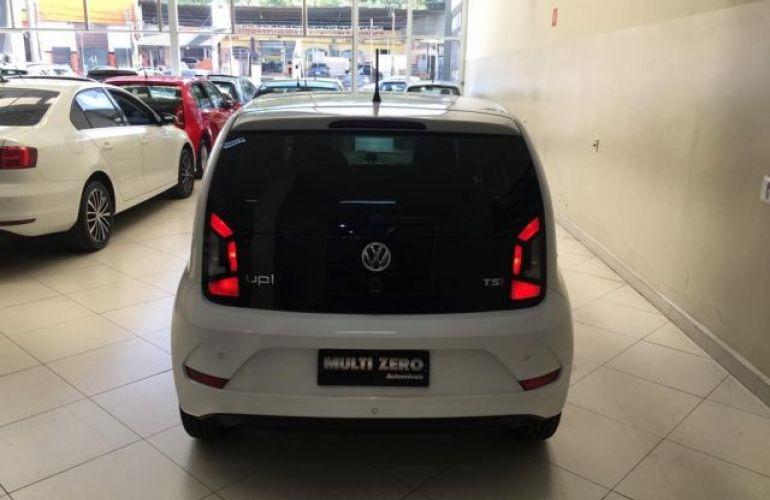 Volkswagen up! Move 1.0 TSI Total Flex - Foto #8