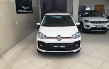 Volkswagen up! Move 1.0 TSI Total Flex - Foto #9