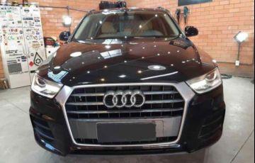 Audi Q3 Ambition 1.4 TFSI - Foto #2