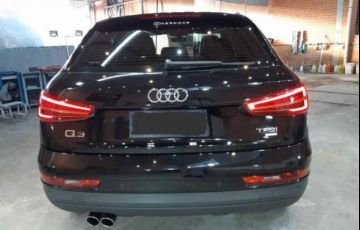 Audi Q3 Ambition 1.4 TFSI - Foto #4