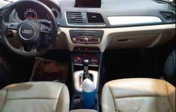 Audi Q3 Ambition 1.4 TFSI - Foto #5