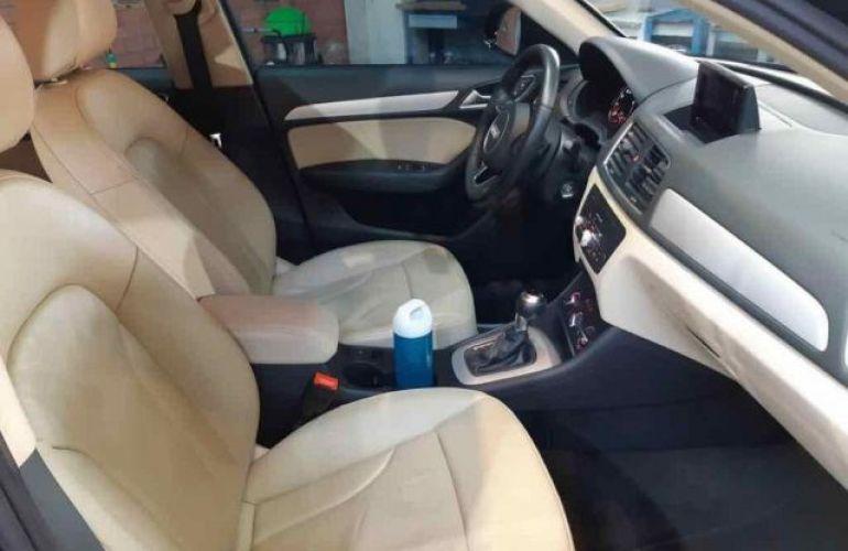Audi Q3 Ambition 1.4 TFSI - Foto #6