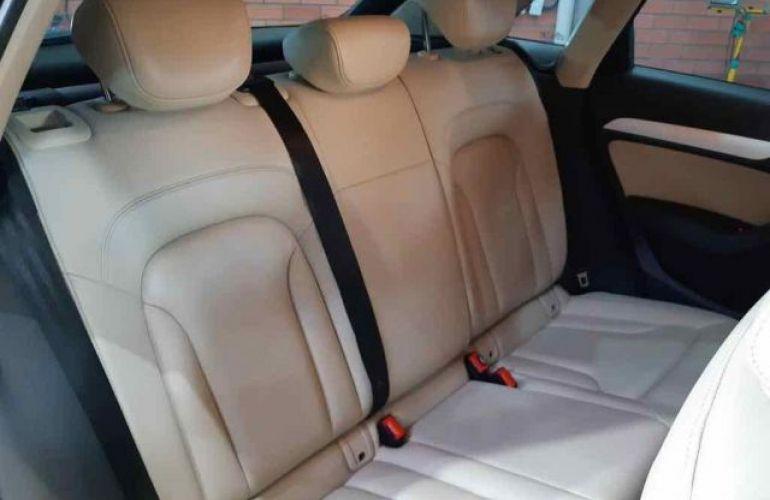 Audi Q3 Ambition 1.4 TFSI - Foto #7
